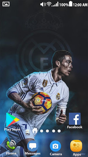 Real Madrid Wallpapers Hd 4k Apk Download Apkpureco
