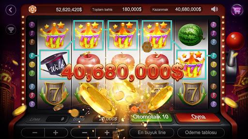 Poker Tu00fcrkiye  {cheat|hack|gameplay|apk mod|resources generator} 3