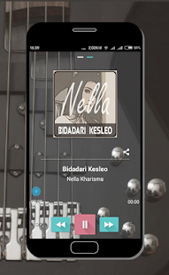 Nella Kharisma - Bidadari Kesleo - náhled