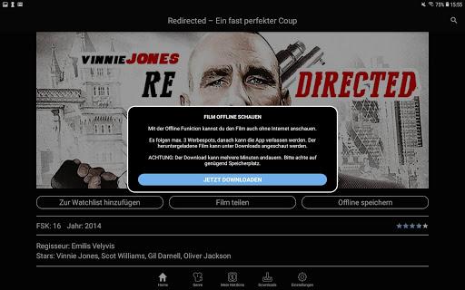 Netzkino - Filme kostenlos 2.6.8 screenshots 17