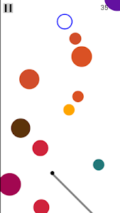 Circles Space screenshot 0