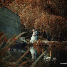 Wedding photographer Vladislav Voschinin (vladfoto). Photo of 28.10.2017
