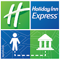 Holiday Inn Roma Tour icon