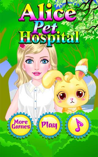 Pets Hospital Caring