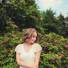 Wedding photographer Liliya Solopova (solopova). Photo of 05.07.2014
