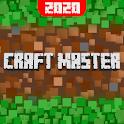 Craft Master New MiniCraft 2020 icon