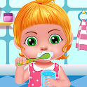Baby Riya Daily Activities icon