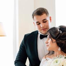 Wedding photographer Kharis Garifov (Haris7Garifov). Photo of 07.04.2017