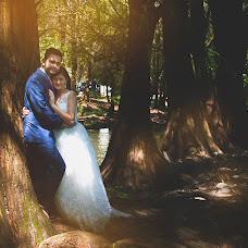 Wedding photographer Grecia Goss (Gossfotografia). Photo of 01.12.2016