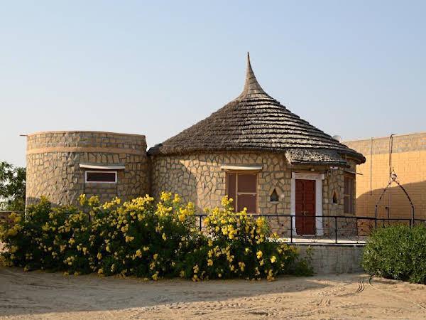 Devi Desert Resort and Retreat