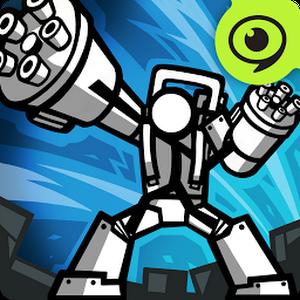 Download Cartoon Wars 3 v1.0.9 APK Full - Jogos Android