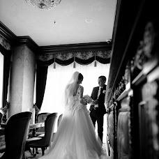Wedding photographer Volodimir Shurubura (shurubura). Photo of 18.06.2016
