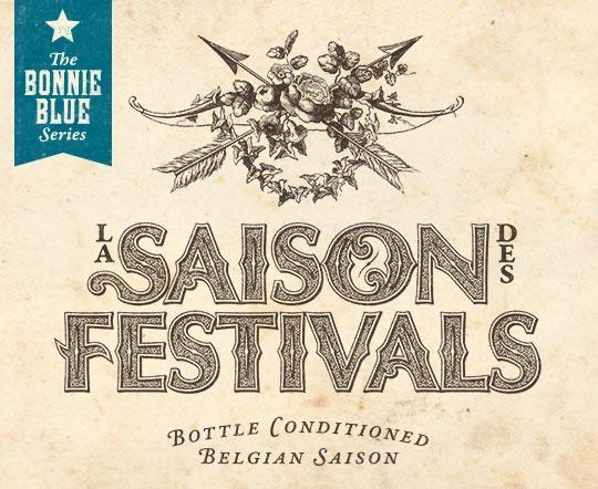 Logo of Grapevine La Saison des Festivals