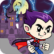 Halloween Vampire Runner icon