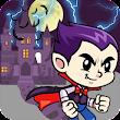 Halloween Vampire Runner icon