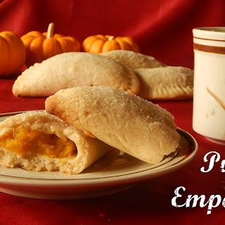 Dessert Empanadas Recipes