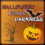 Halloween Bingo Darkness