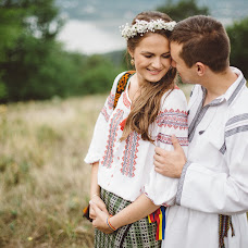 Wedding photographer Mihai Trofin (mihaitrofin). Photo of 21.08.2015