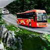 autobus simulateur autobus colline conduire jeu APK