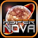 Hyper Nova - Space Shooter icon