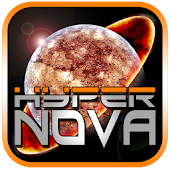 Hyper Nova - Space Shooter