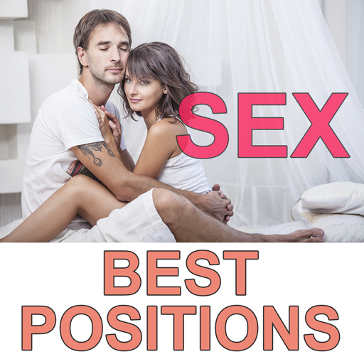 Best Sex Positions 18+