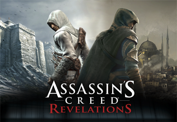 Assassins Creed Revelations Gold Editon [Full] [Español]  [MEGA]