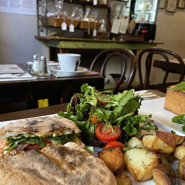 Photo from Senza Gluten Cafe & Bakery