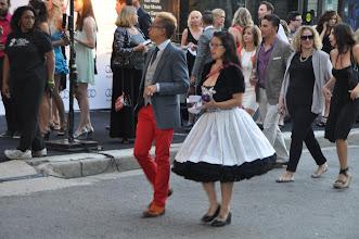 Photo: Ist schon Oktoberfest?