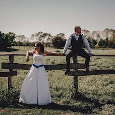 Wedding photographer Zsolt Sari (zsoltsari). Photo of 03.07.2018