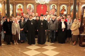 Photo: Стамболийски, обща снимка след беседата, 1 октомври 2014 г.