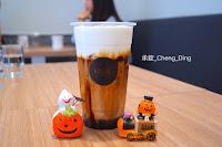 HWC黑沃咖啡-北屯興安店
