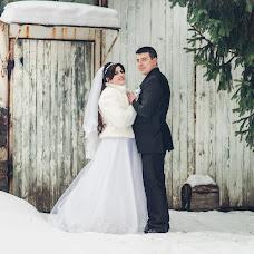 Wedding photographer Sergey Pasichnik (pasia). Photo of 21.01.2019