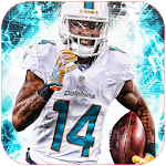 Jarvis Landry Wallpapers 4k Icon