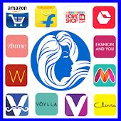 Online Shopping: Women Shopping App