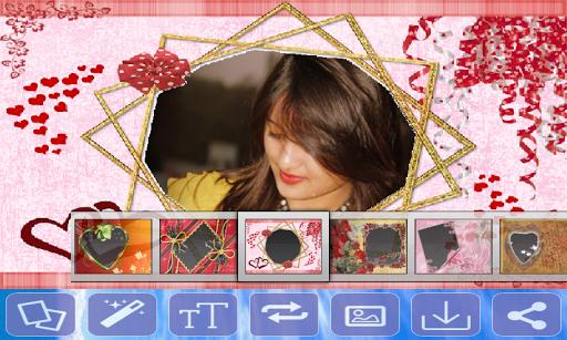 Love HD Photo Frames