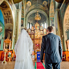 Wedding photographer Andrey Klevcov (Fellow). Photo of 29.09.2014