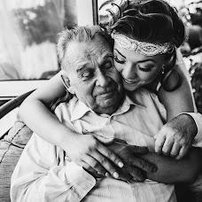 Fotógrafo de bodas Slava Semenov (ctapocta). Foto del 04.06.2015