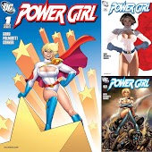 Power Girl (2009)