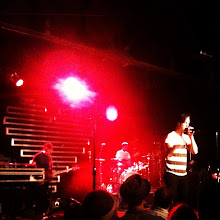 Photo: Fitz and the Tantrums!