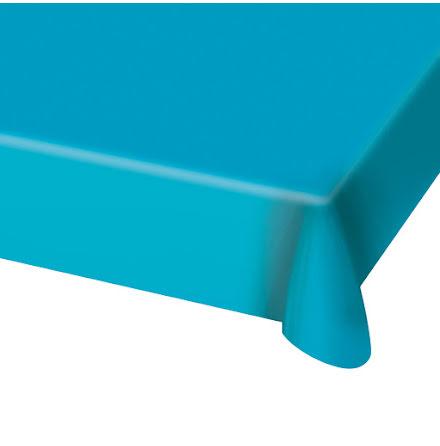 Duk, blå, 180x130 cm
