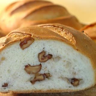 1920's Nut Loaf