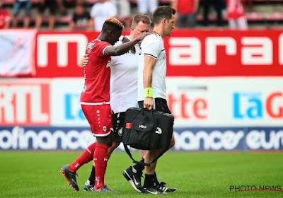 Update: Antwerp moet vrezen voor bijzonder lange onbeschikbaarheid van verdediger