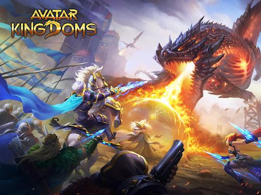 Avatar Kingdoms 1.0.21 app download 1