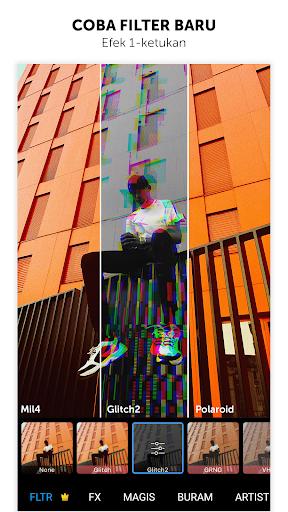 PicsArt Photo Editor Pro MOD APK