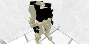 グレゴリーtypeA(専用防弾チョッキ装備)