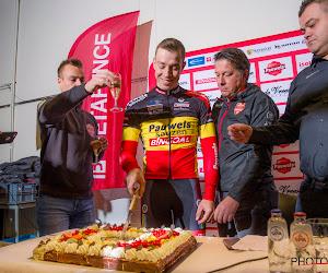 """Volgende uitdagingen wachten op Sweeck: """"Moderne Kevin Pauwels"""" en """"Nieuwe leider samen met... Thibau Nys"""""""