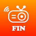 Radio Online Finland icon