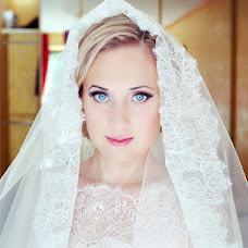 Wedding photographer Valentina Tkach (Valentinaphoto). Photo of 13.07.2015
