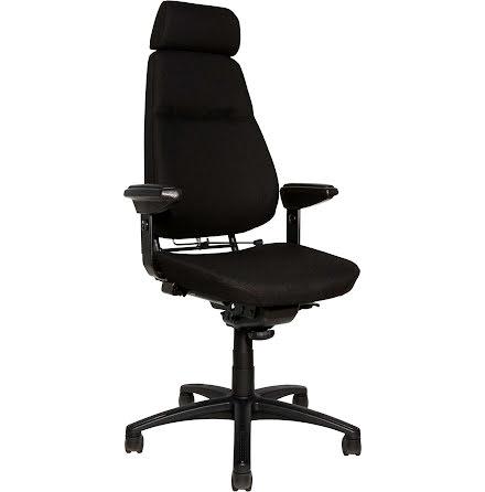 Sverigestolen 814 XL Kompl. sv